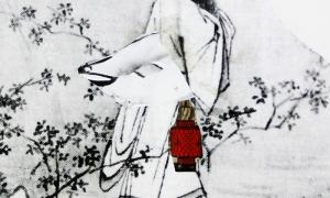 Peking Duck, collage