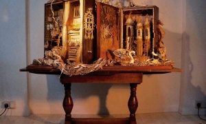 Story-Cabinet-displayed-on-a-table